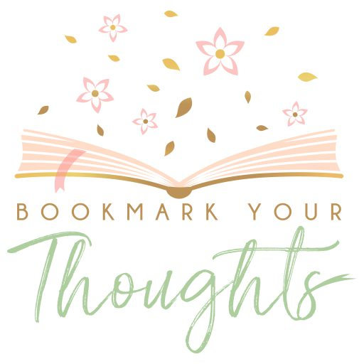 Recognition for New Bookmark Your Thoughts Banner, Web Logo andSignature