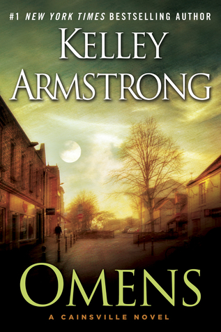 Book Review: Omens by Kelley Armstrong