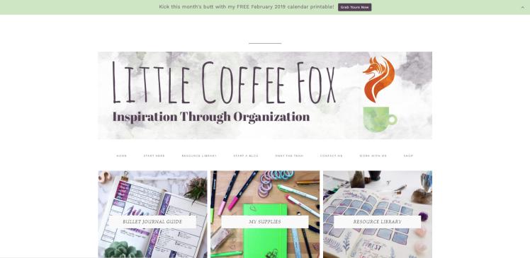 littlecoffeefox