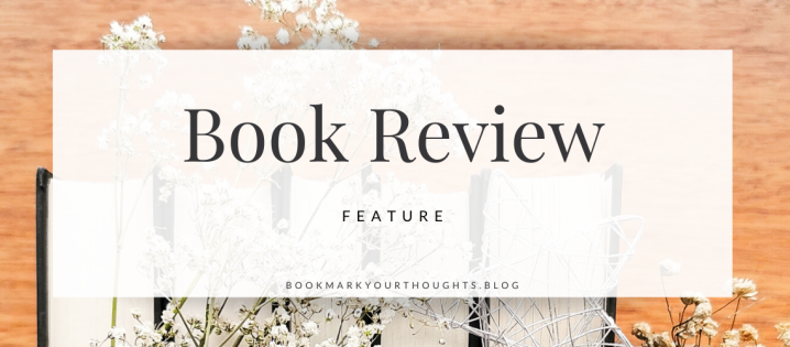 The Reckoning by Kelley Armstrong || Book Review