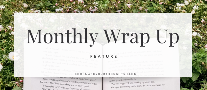 December 2019 || Monthly Wrap Up