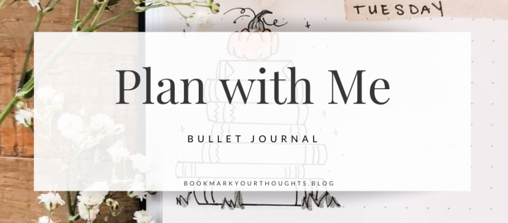 Bullet Journal January 2020 || Plan with Me