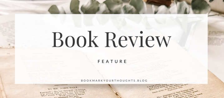 Sorcery of Thorns by Margaret Rogerson || Book Review